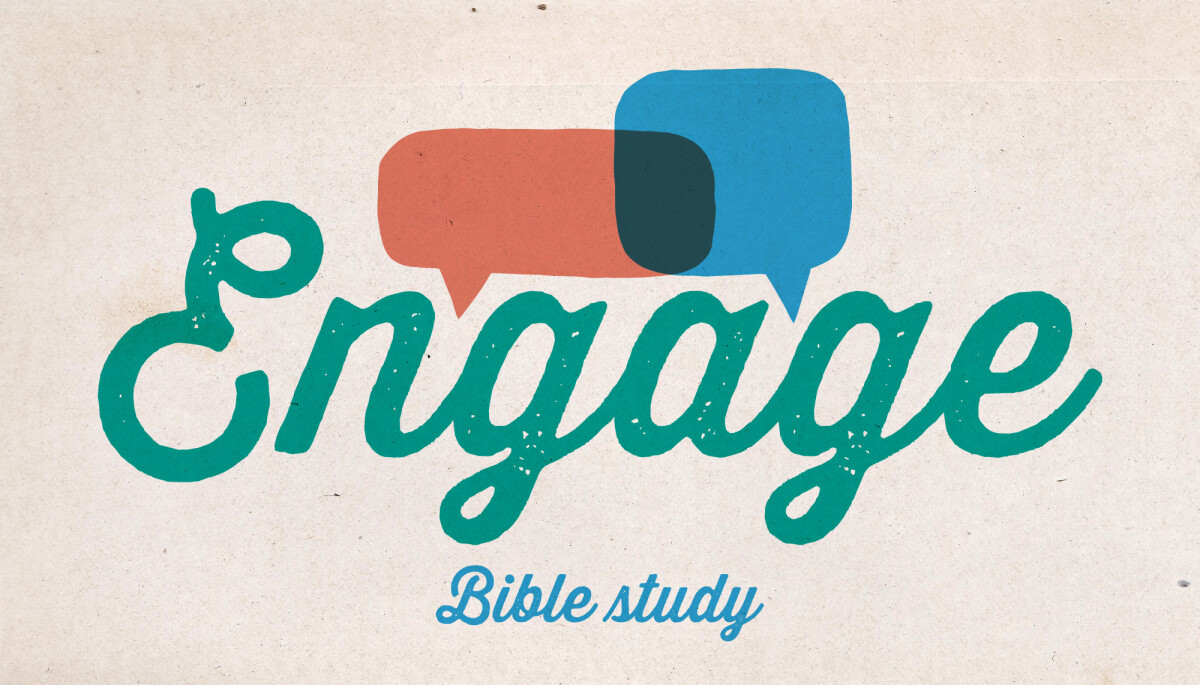 Engage Midweek Study