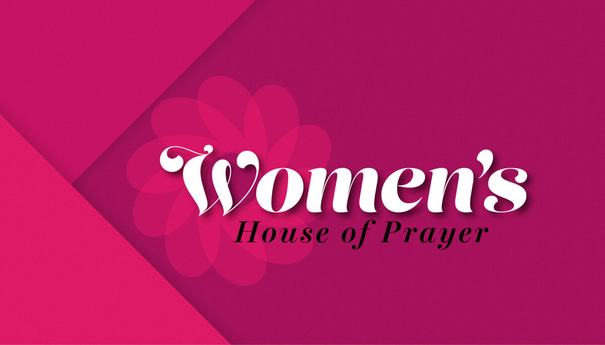 Women's House Of Prayer